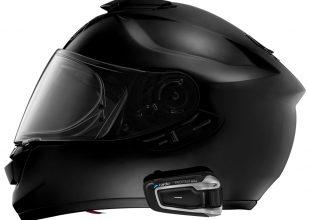 Miniatura per l'articolo intitolato:Le componenti essenziali di un interfono per moto