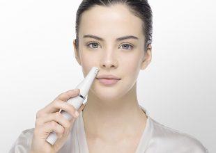 Miniatura per l'articolo intitolato:Le caratteristiche giuste di un epilatore per viso